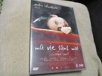 "DVD ""MA VIE SANS MOI"" Sarah POLLEY / de Isabel COIXET"
