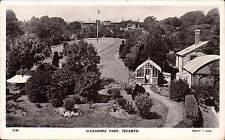 Penarth. Alexandra Park # 3130 by Ernest T. Bush.