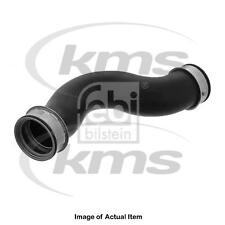New Genuine Febi Bilstein Turbo Charger Air Hose 49361 Top German Quality