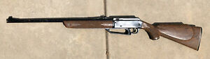 Daisy Powerline 880 Air Rifle .177 BB Gun - For Parts or Repair