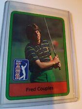 Donruss PGA Tour Fred Couples Rookie Card #53