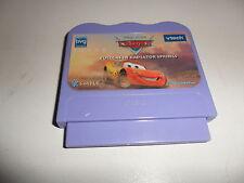 VTech  V.Smile Lernspiel  Cars