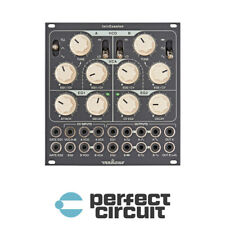 Vermona TwinCussion Dual Drum Voice EURORACK - NEW - PERFECT CIRCUIT