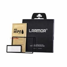 GGS Larmor selbstklebende Lcd-bildschirmabdeckung für Nikon D850