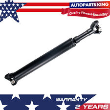 Complete Prop Shaft Front for Chevrolet Series GMC K2500 Manual Trans 30 1/8""