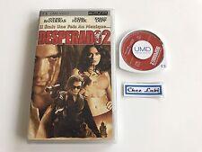 Desperado 2 - UMD Video - Sony PSP - FR/EN/GER