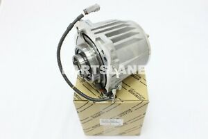 41303-48013 Toyota OEM Genuine COUPLING SUB-ASSY, ELECTRO MAGNETIC CONTROL