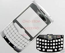 OEM BlackBerry 8300 8310 8320 Curve Faceplate+Keyboard