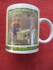 John Deere Coffee Mug - 2005 Collectors Series #31051