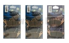 Frenos y componenentes de frenos Honda para motos Honda