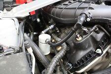 2011-2017 Ford Mustang JLT Oil Separator 3.0 Passenger Side Silver V6 3.7L