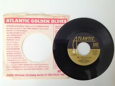 BOBBY DARIN: Multiplication / Artificial Flowers - 1972 - Vinyl 45 Single - VG+
