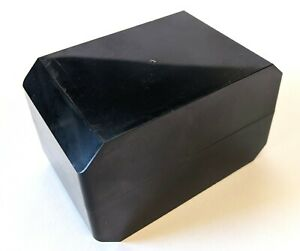 Small Plastic Enclosure Project Potting Boxes *Made in the UK* Push Fit