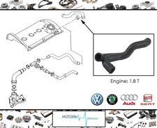 Zylinderkopfhaube Kurbelgehäuse Entlüftungsschlauch Audi Seat Skoda VW