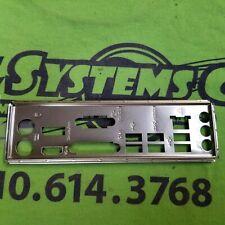 ASUS P8P67 ATX Motherboard I/O Shield Backplate - 1057