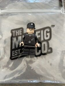 TheMinifigCO SS Panzer with Field cap Full minifigure