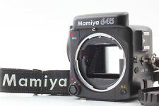 ** Near MINT ** Mamiya 645 Pro Medium Format Camera Body from Japan 0932