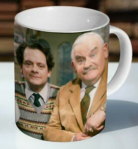 Open All Hours Classic Ceramic Coffee Mug - Cup