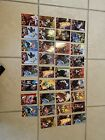 Toontown Trading Cards Lot of 92 CARDS Series 3 Toontown Online