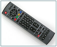 Reemplazo Mando a Distancia para Panasonic EUR7651120 TV Televisor / Nuevo