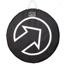 Pro - Bike Wheel Bag - 700c - Nylon Padded - Black - Bicycle road wheel