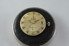 OMEGA set of hands gold for CONSTELLATION PIE PAN DIAL FIT CAL410-420 501-561