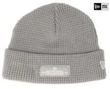 New Unisex New Era Grey Beanie One Size £9.99 or best offer RRP £23