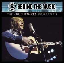 John Denver - VH1 Behind the Music: The John Denver Collection [New CD]