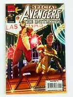 AVENGERS THE INITIATIVE SPECIAL #1 MARVEL COMICS 2009 NM+