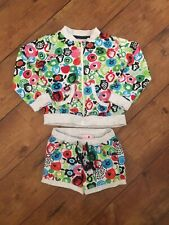 Designer Boboli 3 Years Outfit Shorts & Jacket