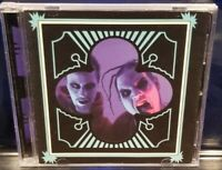 Twiztid - Mirror Mirror CD 1st Press insane clown posse Vioent J Monoxide Madrox