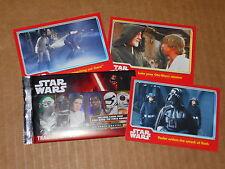 收藏品(士打鍋收藏卡): Star War Trading Card (x7)