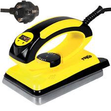 World-Euro (non USA) 230V Toko Digital Ski Wax Snowboard Waxing Iron T14