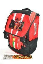ZAINO SCUOLA  Scuderia Ferrari, formula1, F1,