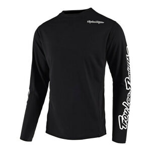 2020 Troy Lee Designs TLD Adult Mens Sprint Solid Jersey Mountain MTB Bike Cycle