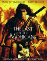 The Last of the Mohicans CD (2010) ***NEW*** Incredible Value and Free Shipping!