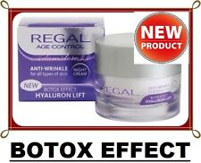 NEW REGAL ANTI AGING & WRINKLE Collagen NIGHT CREAM HYALURON LIFT BEST PRICE :)
