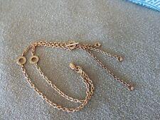 Esprit Collier Halskette Kette 925 Sterling Silber 45cm lang  21,5 Gramm