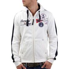 Cappotti e giacche da uomo con cappuccio Geographical Norway taglia S