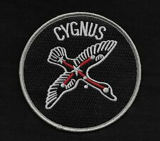 USAF LOCKHEED A-12 CYGNUS CIA Military Collectors Patch