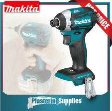 Makita Impact Driver Brushless Cordless 3 Speed 18v Li‑ion XDT14 Tool Only