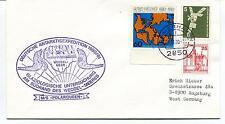 1980 Deutsche Antarktisexpedition Glaziologische Untersuchung Weddel Polar Cover