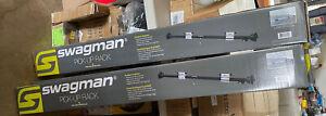 Swagman PICKUP Fork Mount Bike Rack For 2 Bicycles. Brand New