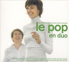 COMPILATION - Le Pop en Duo: Les Chansons de la Nouvelle Scène Française
