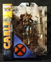 Marvel Select Cable Action Figure New MIP 2014 X-Force