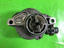 FORD FIESTA MK7 BRAKE VACUUM PUMP BOSCH 1.4 1.6 TDCI 2009-2012