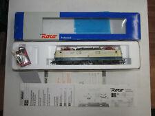 Roco Electric Locomotive 69712 Scale H0 Bn 150 120-4 DB Digital 10738 in Boxed