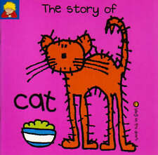 The Story of Cat (Bang on the Door Series)-ExLibrary