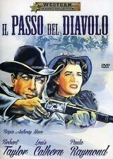Dvd IL PASSO DEL DIAVOLO (1950) Western  ** A&R Productions ** ......NUOVO