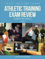 Athletic Training Exam Review : A Student Guide to Success, Paperback by Van ...